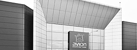Clearmont references - Avion Shopping Park Ostrava